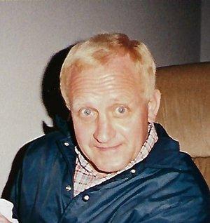 Photo of Harold Lee Hylton