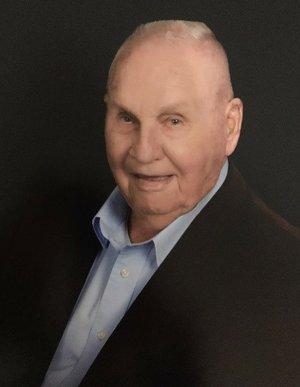 Photo of Calvin V. Dunkle