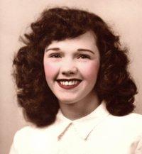 Photo of Dolores Mary Wait