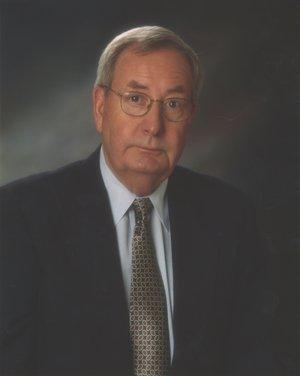 Photo of Fred W. Smith
