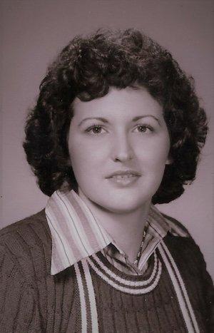 Photo of Patricia Delony