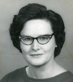 "Photo of Barbara Jean ""Sissy"" Wasman"