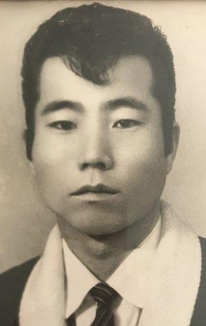 Photo of James Lee