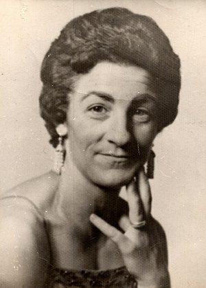 Photo of Winona Feagin