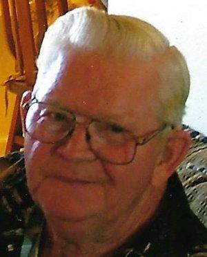 Photo of Burl Enoch White Sr.