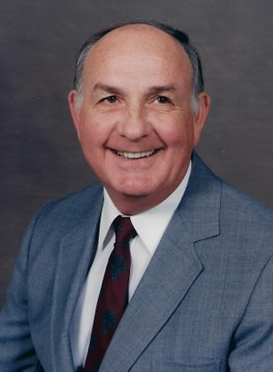 Photo of Darrel Wayne Lockhart