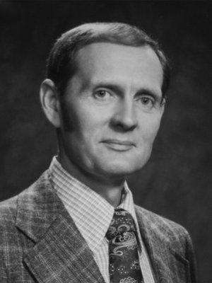 Photo of Albert Glenn Cupp