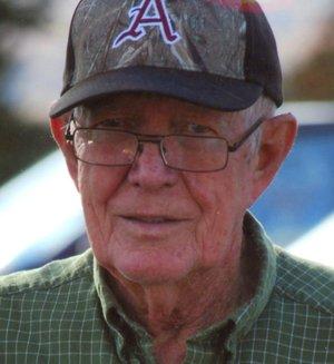 Photo of Kenneth Lamar Scarborough