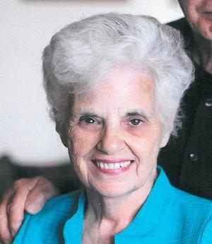 Photo of Norma Jean Simone