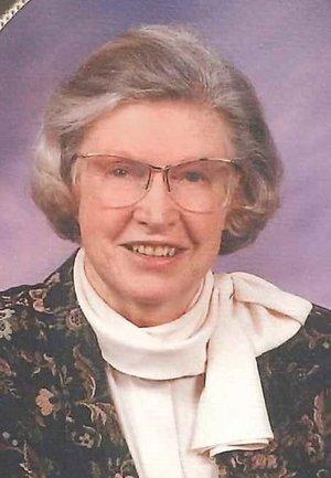 Photo of Betty Jean Holt Hanna