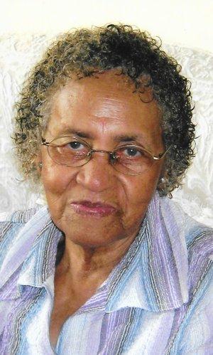 Photo of Ida Mae Moore