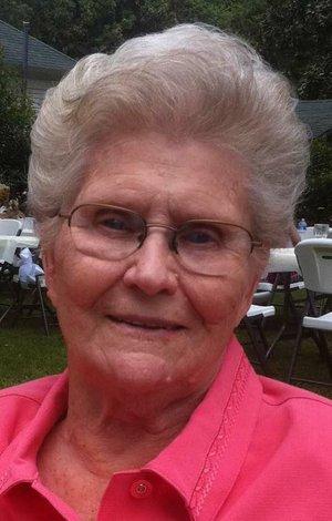 Photo of Joy Faye Skinner