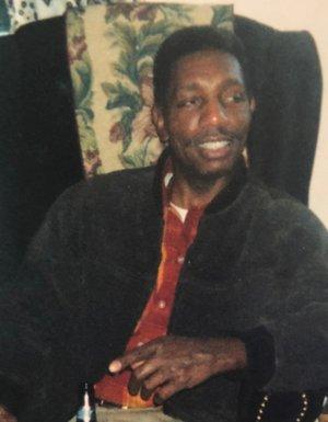 Photo of Reginald Blackmon