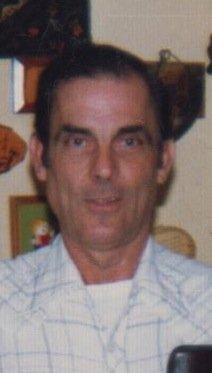 Photo of Charles Edward Dorey