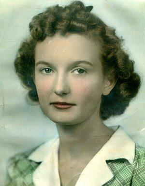 Photo of Betty Baucom