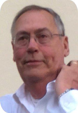 Photo of Jack Rueben Cleghorn