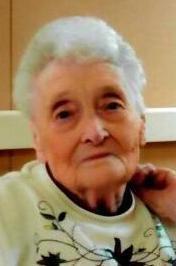 Photo of Dorothy Clark Farmer