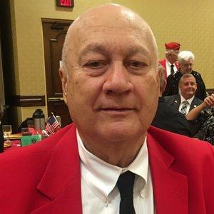 Photo of Johnny L. Dillard