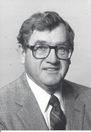 Photo of Jerry Hughey