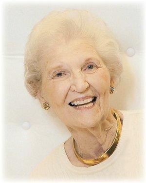 Photo of Helen C. Carrington