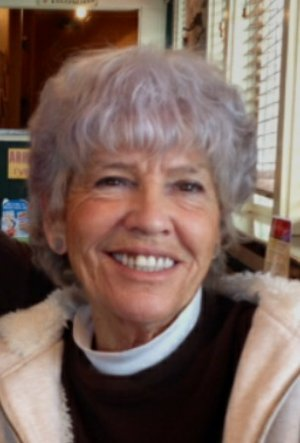 Photo of Janet Darlene Schnider