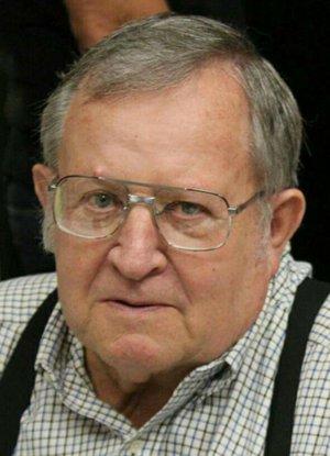 Photo of Claud Huland Nations Jr.