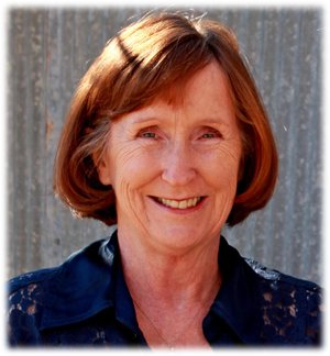 Photo of Debra Joyce Taylor