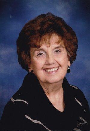 Photo of Mary Ann Searles Hoppe