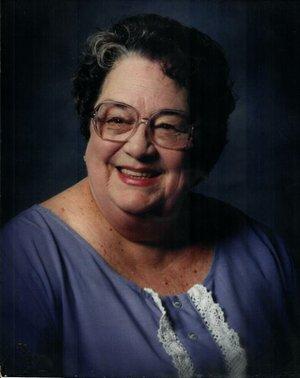 Photo of Wanda Pauline Selby