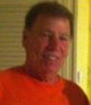 "Photo of Robert ""Bob"" Hill"