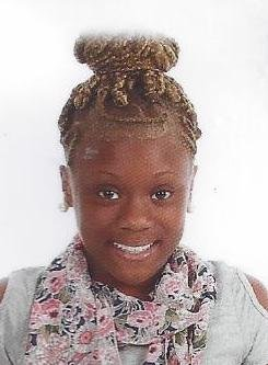 Photo of A'Niyah Monique Dilworth