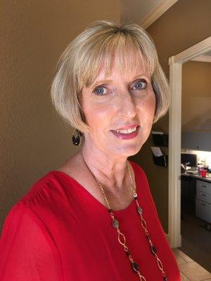 Photo of Margaret Dean Watts