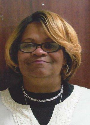 Photo of Phyllis Quarles