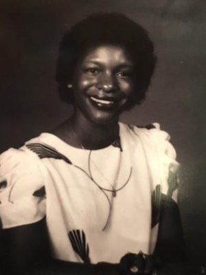 Photo of Rhonda D. Reed Jones