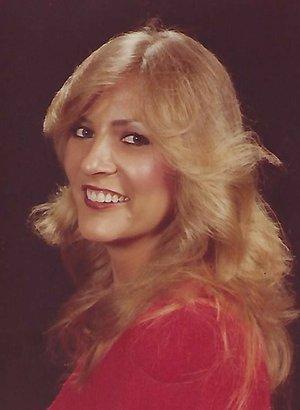 Photo of Sylvia Lynn Isley