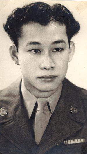 Photo of Young J. Lee
