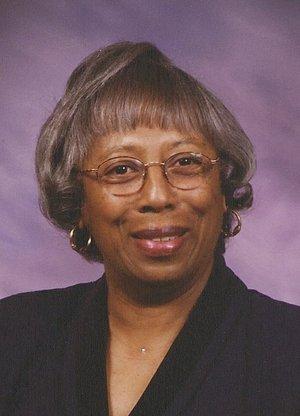 Photo of Althea V. Gibson