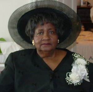 Photo of Bernice Perkins