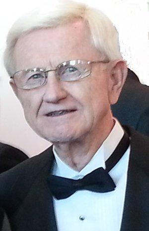 Photo of Frank Merritt