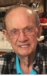 Photo of Hubert Harold Sherrill