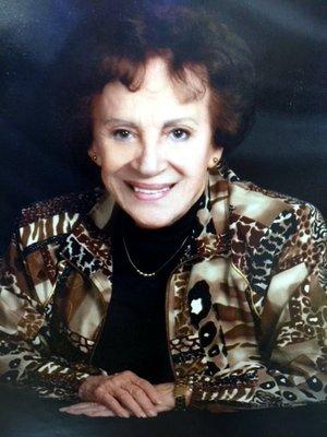 Photo of Jeanette Marie Johnson