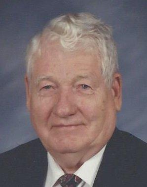Photo of Wilbur Lee Gentry Sr.