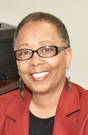 Photo of Patricia Roland-Stewart