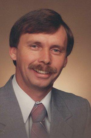 Photo of Ernie Joe Hardcastle