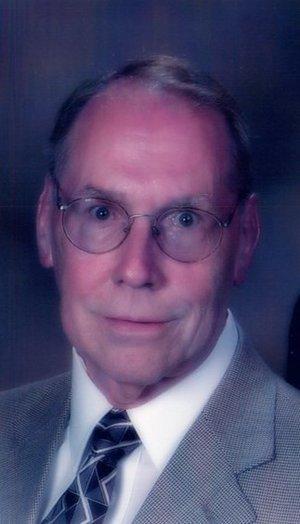 Obituary for David Charles Wade, Benton, AR