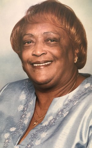 Photo of Bertha Lee Lockett-Daniels