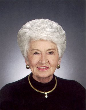 Photo of Betty Lou Elrod