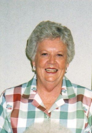Photo of Louetta Billingsley Evertt Hance