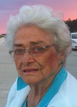 Obituary For Margaret Ann Davis Of North Little Rock Ar