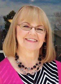 Photo of Sarah Jane Leininger